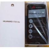 Huawei P20 Lite At&t Nuevo Envío Gratis