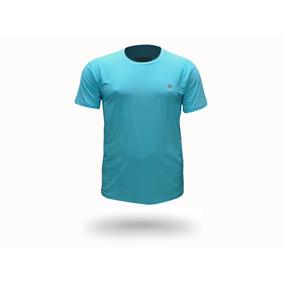 Camisa Plus Size Com Proteção Solar Uv 50+ - Manga Curta