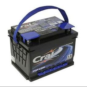 Bateria Carro Cral 60 Ah (((frete Grátis)))