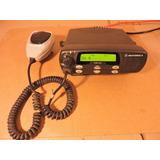 Motorola Cdm1250/pro5100 Uhf 450-520 Mhz 30/40 Watts 64 C