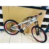 Bicicleta Gios Frs Frx 4trix V-maxx Marcha Shimano Disco 21v