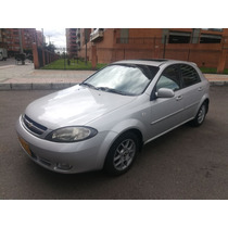 Chevrolet Optra Hb 2008