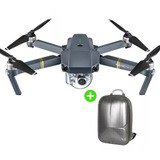 Drone Dji Mavic Pro Refurbished Sensores 4k + Envio Gratis