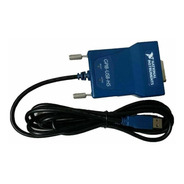 Interface Gpib-usb-hs National Instruments Ieee 488