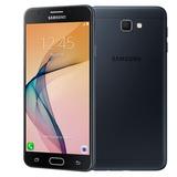 Celular Samsung Galaxy J7 Prime Negro 16gb 3gb Ram Mexx