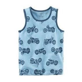 Camisilla Motocicleta