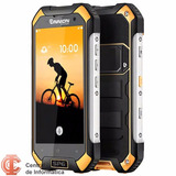 Celular Android Ultraresistente Unnion Sp6 Rugged Smartphone
