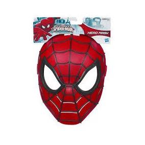Mascara Spider-man