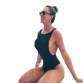 Body Regatão Cavado Busto Blogueiras Verão 2017