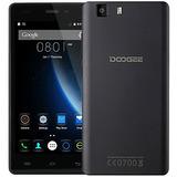 Doogee Galicia X5 5.5 Pulgadas De Pantalla Táctil Android 6