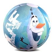 Bola Infantil Inflável Frozen 40cm Etitoys  Dyin-127