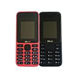Teléfono Celular Blu 215 Liberado Doble Sim Cámara Radio Mp3