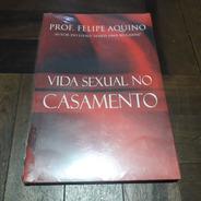 Livro Novo Vida Sexual No Casamento Editora Cléofas