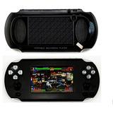 Consola Tlex Ulike Android 3.5 Juegos, Snes, Nes, Sega