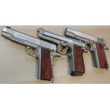 Pistolas Co2, Sa 1911, Sa 1911 Tactical, Sa 92f Swiss Arms