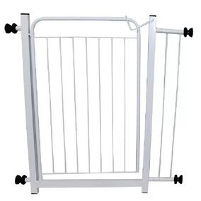 Portão / Grade Para Cães - Entrega A Domicílio