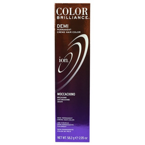Tinte Demi Permanente En Crema Master Coloris