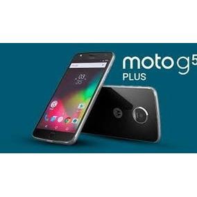Motorola Moto G5 Plus Envio Gratis -ventasimport-tv-