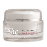 By She Nutri Skin Crema Facial X 50g