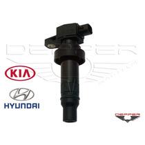 Bobina Ignição Hyundai I30 1.6 27301-2b010