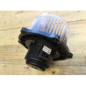 Turbina De Clima Blower Chevrolet Optra Mod: 06-09 Oem
