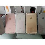 Iphone 6s. Plus De 16gb Nuevos Sellados Silver Gris Obsequio