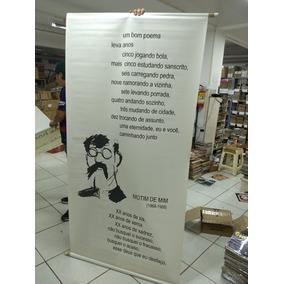 2 Banner (revista Medusa) Paulo Leminski