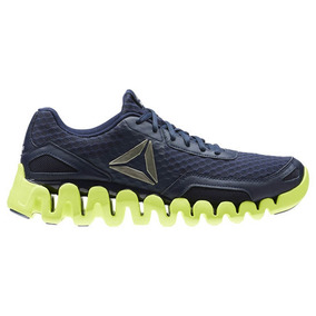 Tenis Atleticos Zig Evolution Hombre Reebok Bs6666