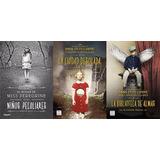 Triologia Miss Peregrine Y Los Niños Peculiares Libros-digit