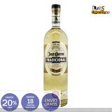Tequila Jose Cuervo Tradicional Botella X 750ml 20% Off