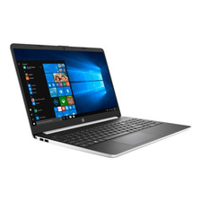 Notebook Hp I5 1035g1 8gb 15.6  256gb Windows 10 Inicio Pc