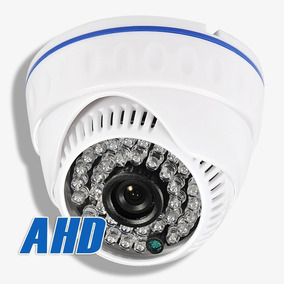 Camara Seguridad Domo Ahd 1.3mp 960p 3.6mm O 2.8mm