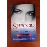 Sheccid - Cuando El Amor Duele