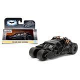 Batmobile Batimovil Batman Tdk Tumbler Die-cast Jada 1:32