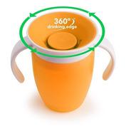 Vaso Entrenador 360º Antiderrames Para Bebe 4 Colores