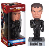 Wacky Wobbler Funko General Zod