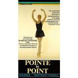 Dvd Danza Clásica Ballet: Tecnica Para Trabajo De Punta