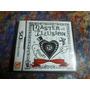 Master Of Illusion - Magia - Juego Ds, 3ds - Completo!