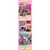 Kit Imprimible Cojines Drapeados Y Capitone Paso A Paso