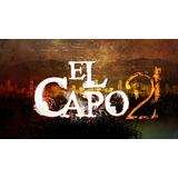 Serie Colombiana El Capó 2.