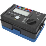 Terrômetro Digital 3 3/4 - Mtr 1522 - Minipa