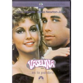 Vaselina Pelicula Dvd