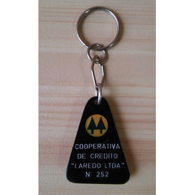 Llavero Cooperativa De Credito Laredo