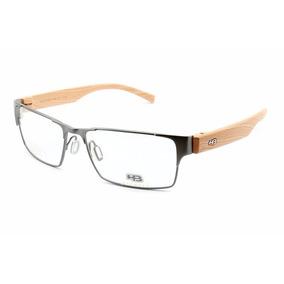 Armação Para Óculos De Grau Hb Duotech M93408 C724