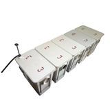 Caixa Separadora Água Óleo 2400 Lt/hora Laudos+art+bomba