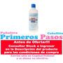 Babybasic Oleo Calcáreo Sin Fragancia Bebes - Adultos 1litro