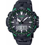 Reloj Casio Prw-6100fc-1d Hombre Protrek Envío Gratis