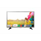 Led Smart Tv Lg 32lh575b Smart Share Hdmi Usb Netflix