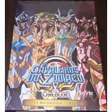 Os Cavaleiros Do Zodíaco Ômega 2ª Temporada Box 4 - Lacrado