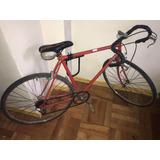 Bicicleta + Candado + Bombin
